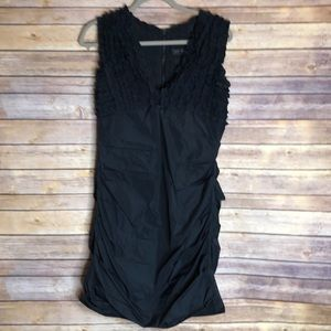 Yugoslavia Azrouel New York black dress Sz 10